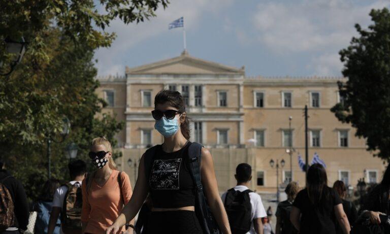 Κορονοϊός: Τρεις νέοι θάνατοι τις τελευταίες ώρες στην Ελλάδα
