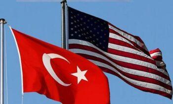 Τουρκία ΗΠΑ Ελληνοτουρκικά