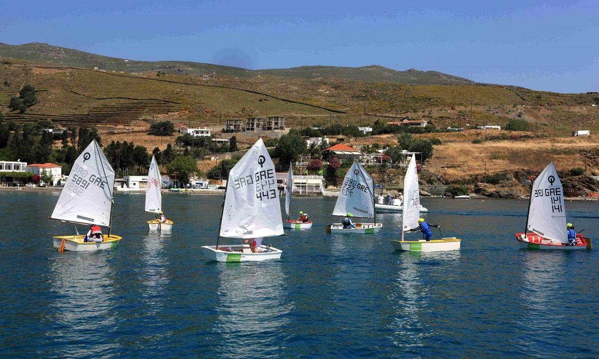 Ιστιοπλοΐα: Η ελληνική αποστολή για το ευρωπαϊκό πρωτάθλημα Optimist της Σλοβενίας