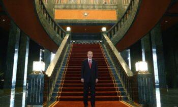Ερντογάν: Ζει στο ροζ κόσμο του!