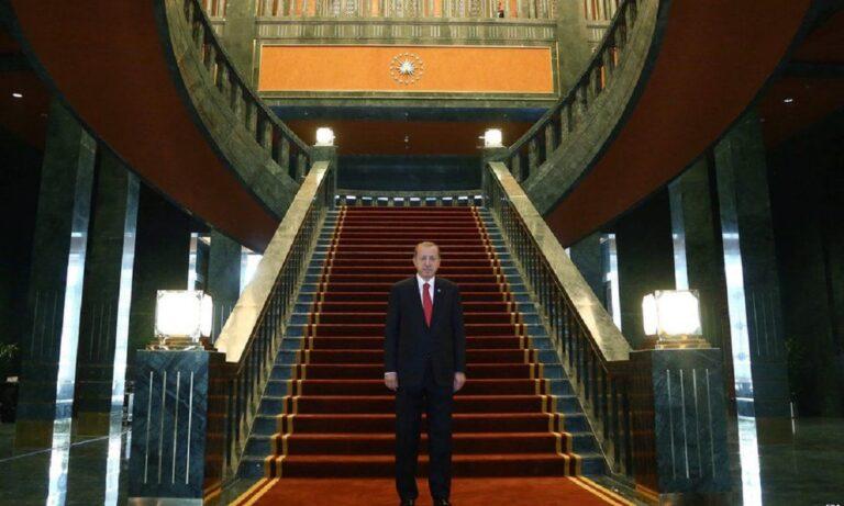 Ερντογάν: Ζει στον ροζ κόσμο του! (vid)