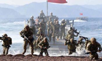 Ελληνοτουρκικά: Πόσο έτοιμοι είναι πραγματικά οι Τούρκοι για πόλεμο;
