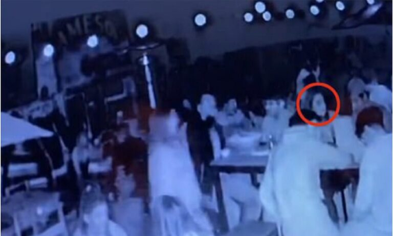 Σοκαριστικό: Θερμάστρα εκρήγνυται και σκοτώνει 19χρονη σε μπαρ! (vid)