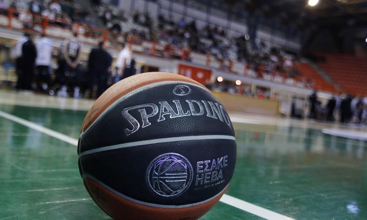 Basket League: Η βαθμολογία μετά τους εξ αναβολής αγώνες