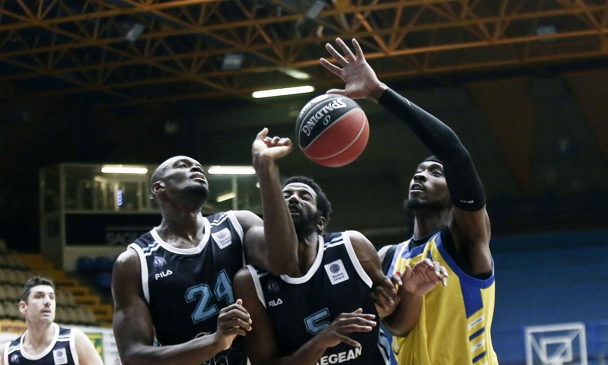 Basket League: Η πρεμιέρα με Έλληνες κομπάρσους
