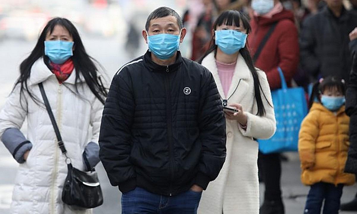Κίνα: Για ένα κρούσμα έκαναν 5 εκατομμύρια τεστ!