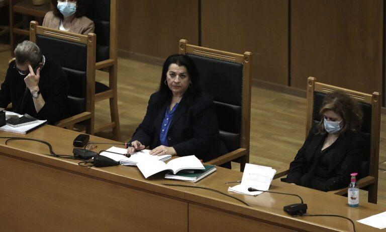 Δίκη Χρυσής Αυγής: Το δικαστήριο αποφασίζει για τις αναστολές – Πότε θα ανακοινωθεί ποιοι θα πάνε φυλακή
