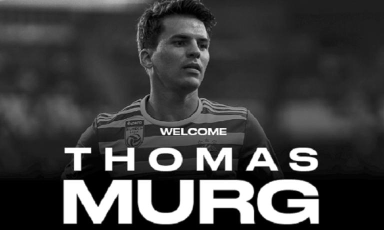 ΠΑΟΚ-Επίσημο: Παίκτης του Δικεφάλου για τέσσερα χρόνια ο Μουργκ!
