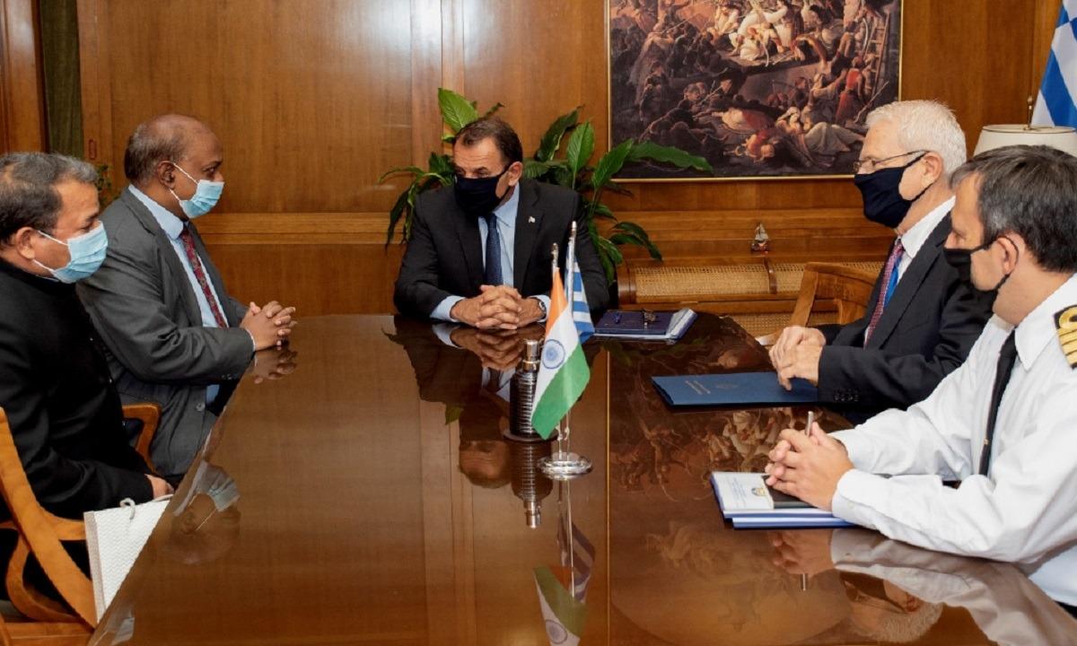 Ελληνοτουρκικά: Συνεργασία Ελλάδας – Ινδίας η απάντηση στο δίδυμο Τουρκίας – Πακιστάν