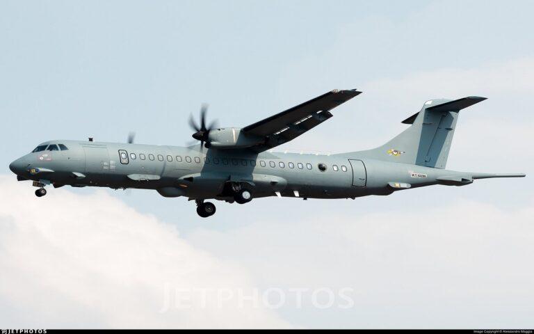 Ελληνικά υποβρύχια: Ούτε το καμάρι των Τούρκων ATR-72MPA δεν τα βρήκε