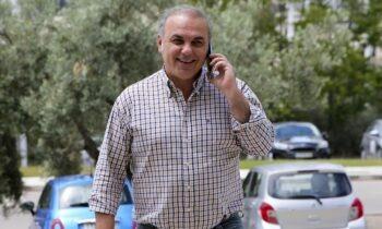Άρης: Επίσημα σύμβουλος της ΚΑΕ Ο Σταύρος Ελληνιάδης