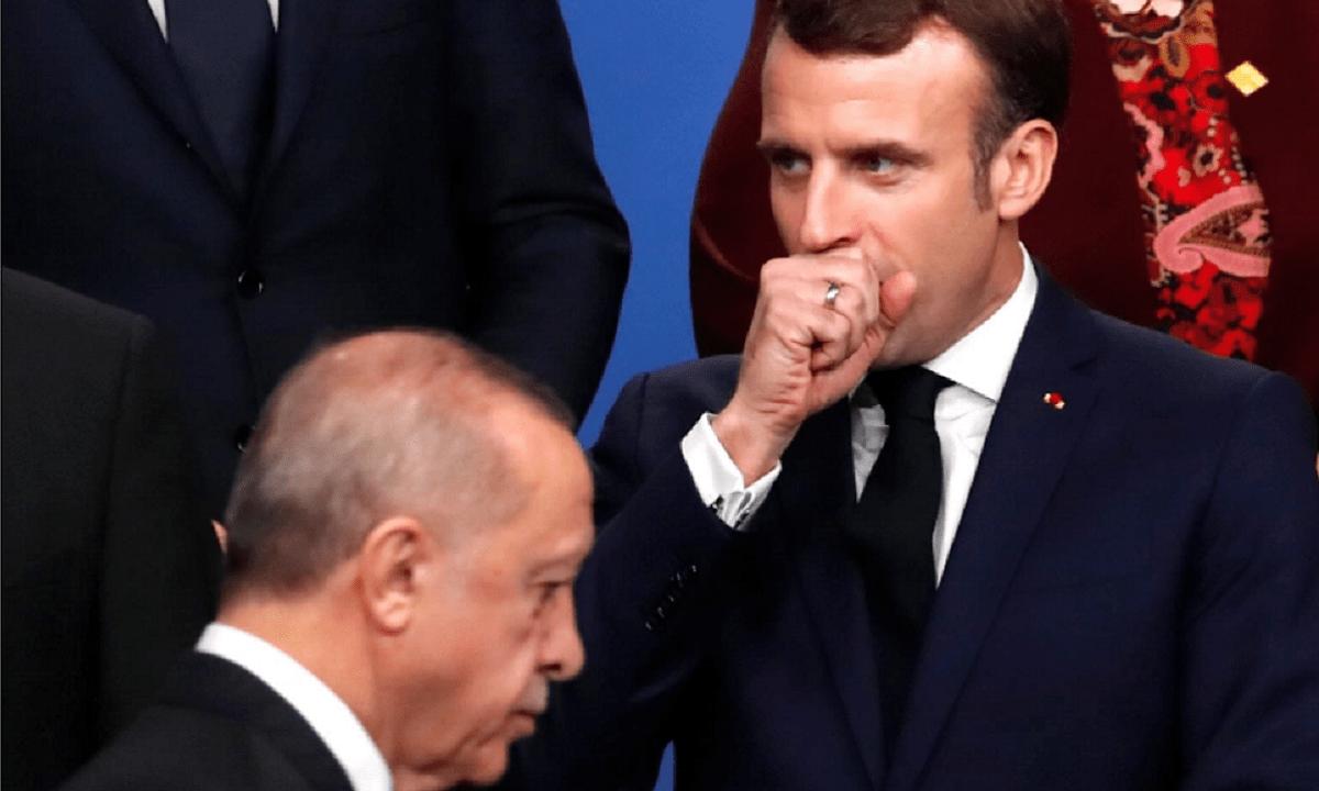 Η Γαλλία έβαλε στη θέση της την Τουρκία για το Charlie Hebdo: «Οι επιθέσεις σας ήταν γεμάτες μίσος»