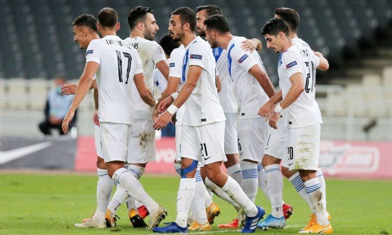 Ελλάδα – Κόσοβο: Το κανάλι που θα δείξει το παιχνίδι