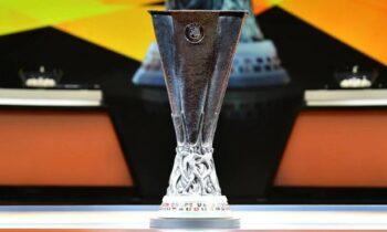 Europa League: Γίνονται γνωστές οι τελευταίες 21 ομάδες των ομίλων