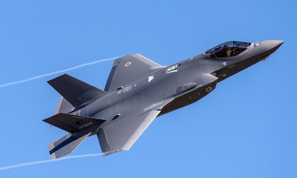 Τουρκία: Εμείς πρέπει να πάρουμε τα 6 F-35 της Ελλάδας – Υπάρχουν συμβόλαια