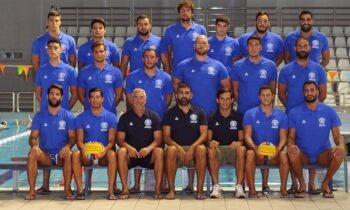 Απόλλων Σμύρνης: Με όνειρα το ξεκίνημα της ομάδας πόλο στα 130 χρόνια ιστορίας του συλλόγου