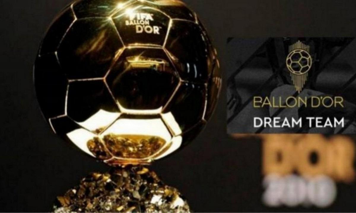 France Football: Αναδεικνύει την κορυφαία 11άδα όλων των εποχών