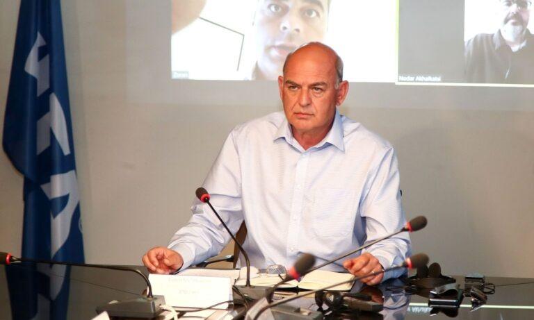 ΕΠΟ: Αγωγή-μαμούθ από την ελληνική ομοσπονδία σε πρώην παράγοντες