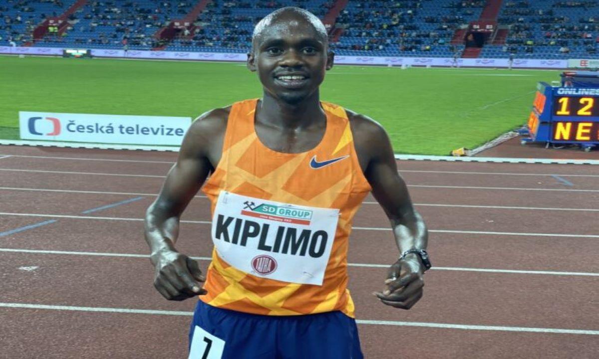 Παγκόσμιο πρωτάθλημα ημιμαραθωνίου: Νικητής Ο Κιπλίμο στους άνδρες με παγκόσμιο ρεκόρ Κ20