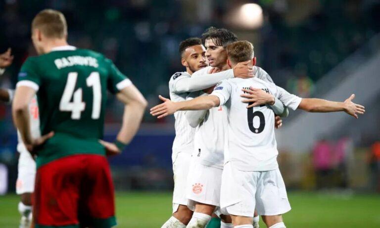 Champions League: Δυσκολεύτηκε η Μπάγερν, άτυχη η Ίντερ