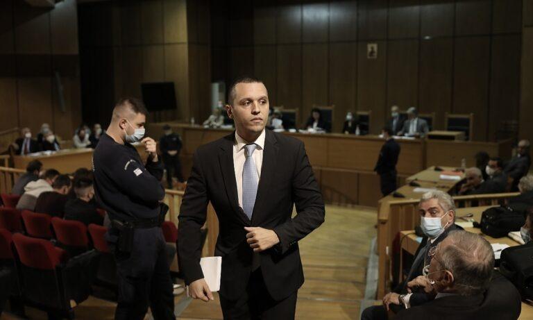 Δίκη Χρυσής Αυγής: Ακόμη και σήμερα η απόφαση για τη φυλάκιση ή όχι των καταδικασθέντων