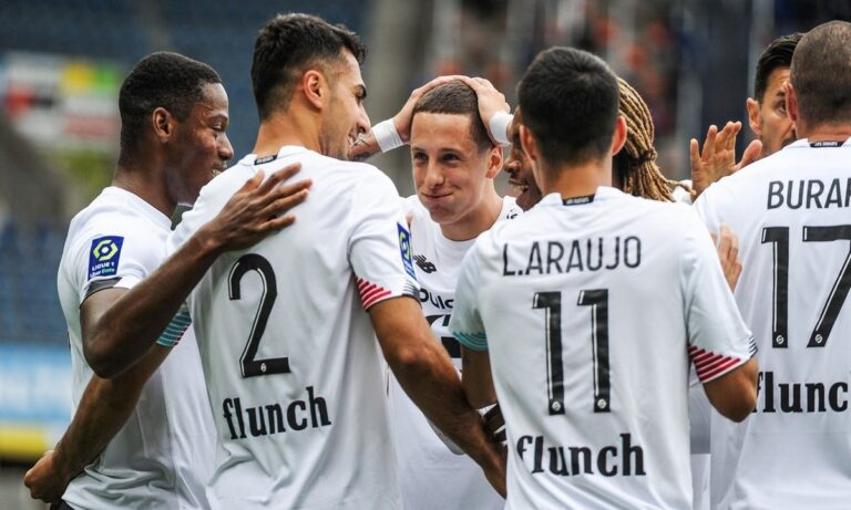 Ligue 1: Στην κορυφή και εύκολα η Λιλ