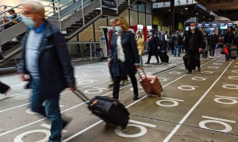 Lockdown: Κατεβάζουν τα… στόρια Γαλλία-Βέλγιο!