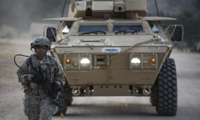 Ένοπλες Δυνάμεις: Στην τελική ευθεία για την απόκτηση 1.200 τεθωρακισμένων Μ117 «Guardian» του Αμερικανικού Στρατού-Έρχονται άμεσα τα 80 και πάνε Έβρο