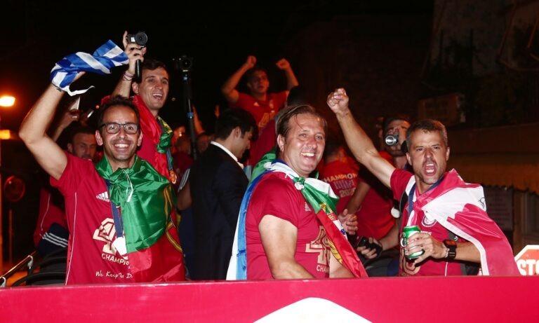 Πόρτο – Ολυμπιακός: Τα 11 μέλη της πορτογαλικής παροικίας που «διψούν» για αποδείξεις