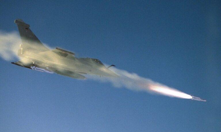 Ελληνοτουρκικά: Οι γαλλικοί πύραυλοι MICA NG, κάθετης εκτόξευσης, έκαναν την εμφανισή τους στη διεθνή έκθεση «EuroNaval 2020».