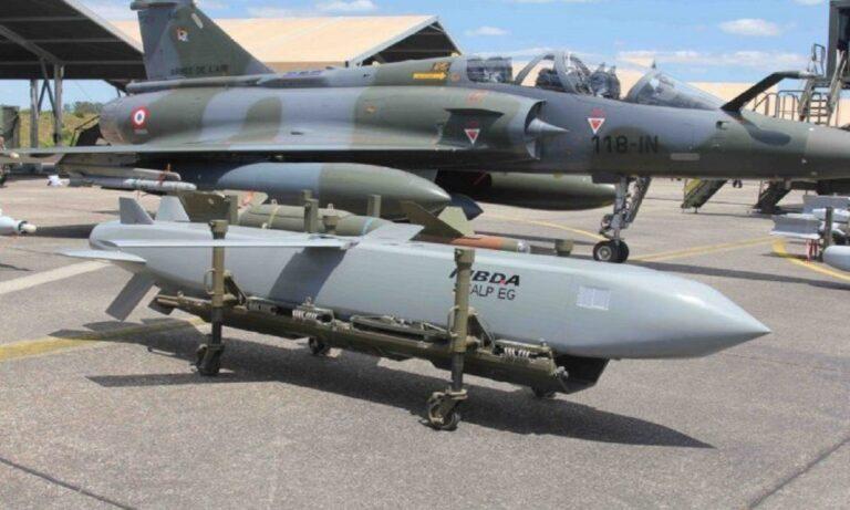 Επιβεβαίωση Sportime: Τρέμουν οι Τούρκοι τα Rafale με Meteor και SCALP και το λένε
