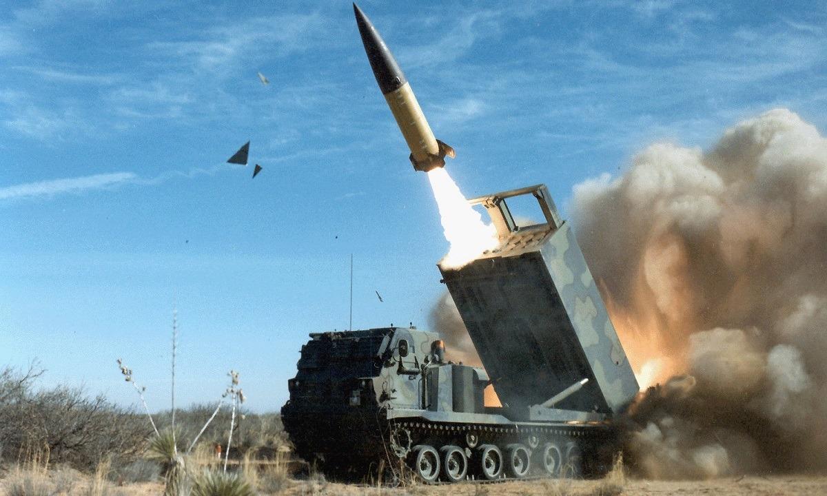 Τούρκοι: Δεν μπορούμε να αντιμετωπίσουμε τους πυραύλους ATACMS της Ελλάδας