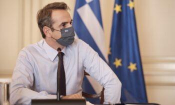 Κορονοϊός: Νέα μέτρα ανακοινώνει την Παρασκευή ο Μητσοτάκης - Σε ποιες πόλεις θα επιβληθεί Lockdown