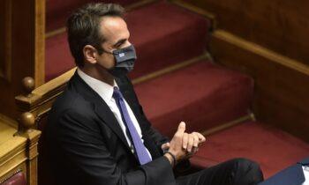 Κορονοϊός - Ελλάδα: Τα νέα μέτρα που θα ανακοινώσει ο Κυριάκος Μητσοτάκης (vid)