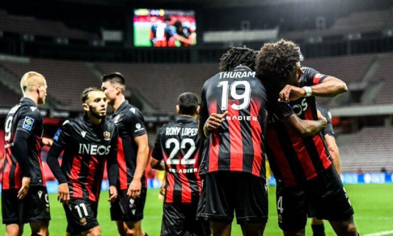 Ligue 1: Επικράτησαν οι γηπεδούχοι και οι… κόκκινες