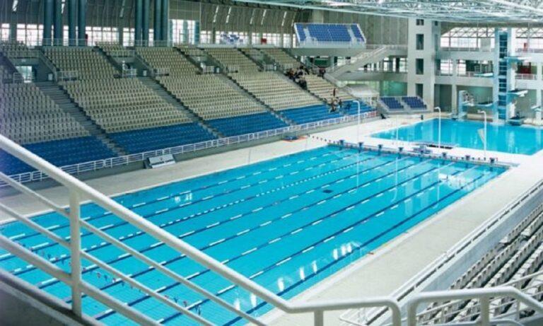 Έλληνας κολυμβητής θετικός σε έλεγχο ντόπινγκ!