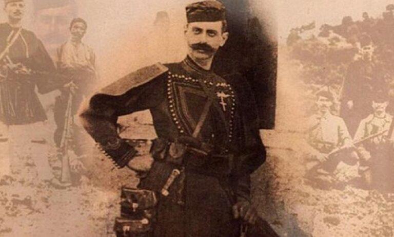 Παύλος Μελάς: Μορφή του Μακεδονικού Αγώνα, σύμβολο πατριωτισμού και «λαμπερή» κληρονομιά