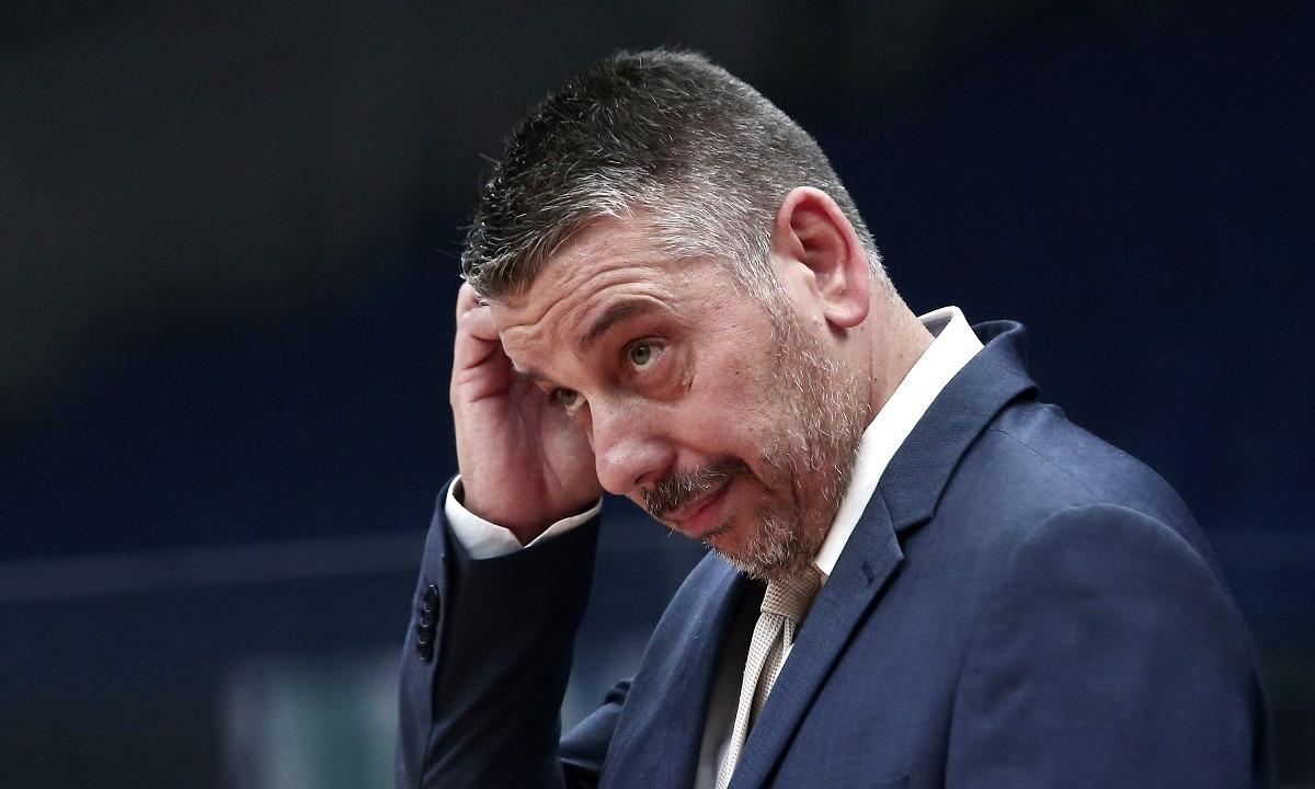 Basket League: Η έβδομη ομάδα που αλλάζει προπονητή