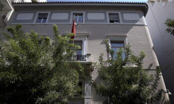 Ελληνοτουρκικά: Απίστευτη πρόκληση από τον Τούρκο πρέσβη στην Ελλάδα (vid)