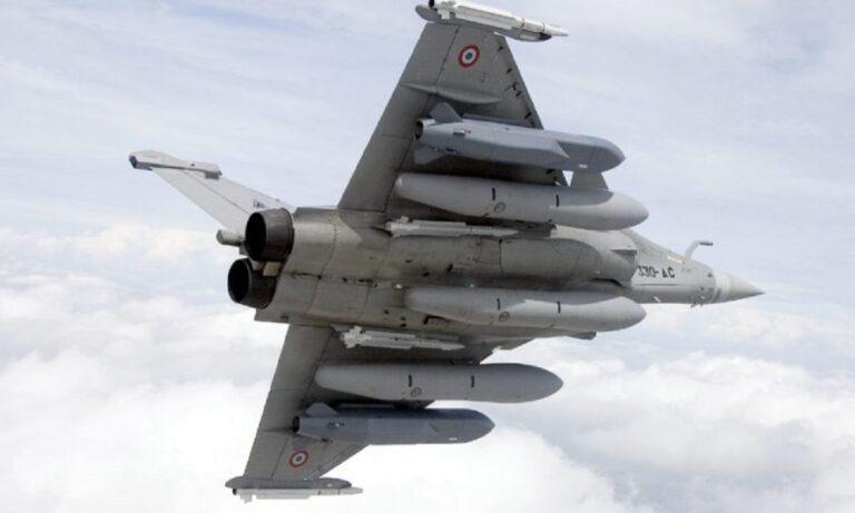Πλήρης επιβεβαίωση του Sportime: Φορτωμένα Meteor και SCALP έρχονται τα Rafale