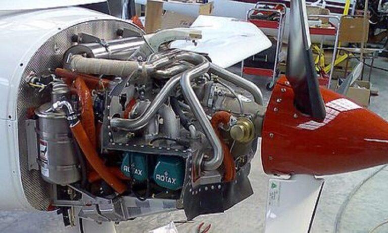 Απόλυτη επιβεβαίωση Sportime: To eμπάργκο στους αυστριακούς κινητήρες των Bayraktar αποφάσισε η αυστριακή εταιρεία Rotax.