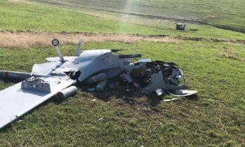 Ρώσοι: Μέσα σε 48 ώρες ο ρωσικός στρατός κατέρριψε 9 τουρκικά αεροσκάφη Bayraktar TB-2 που πετούσαν κοντά στη ρωσική στρατιωτική βάση στην Αρμενία.
