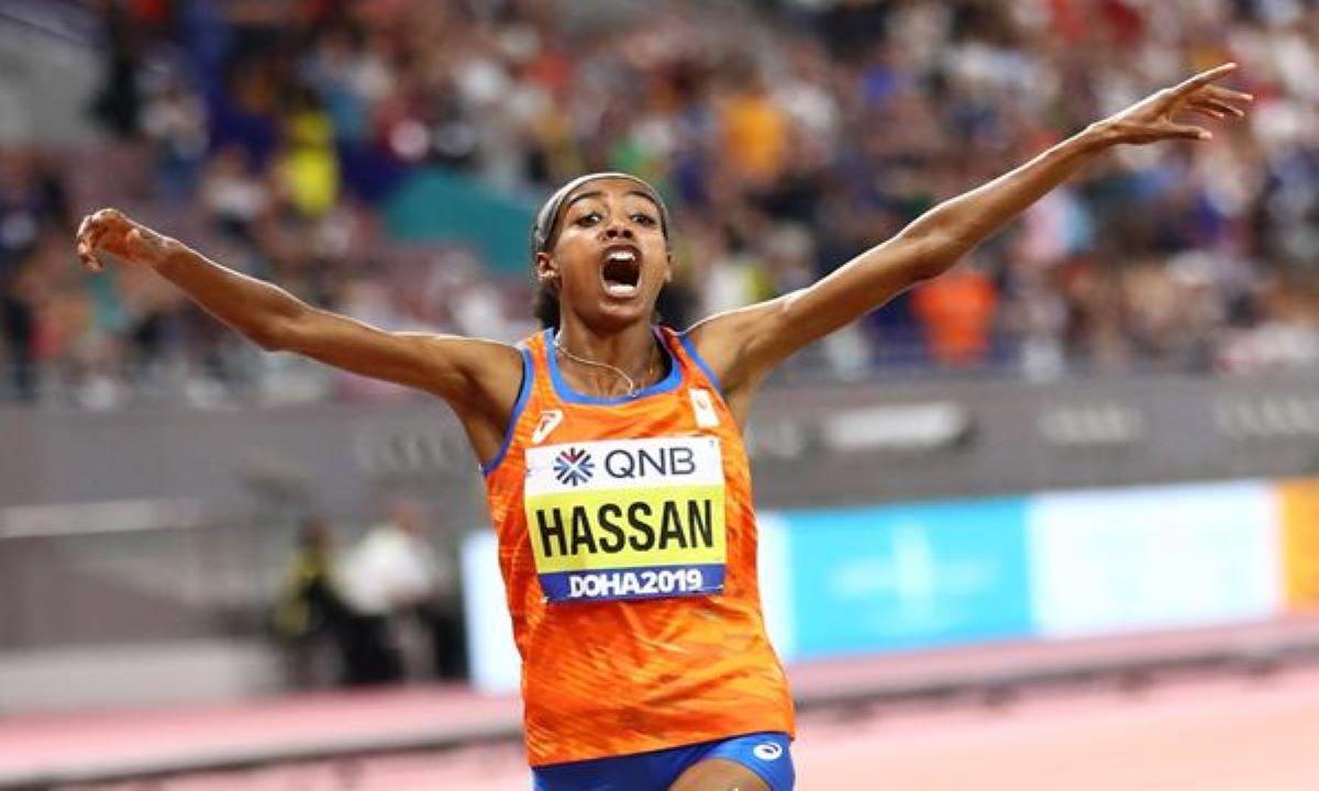 Σιφάν Χασάν: Ρεκόρ Ευρώπης στα 10.000 μέτρα!