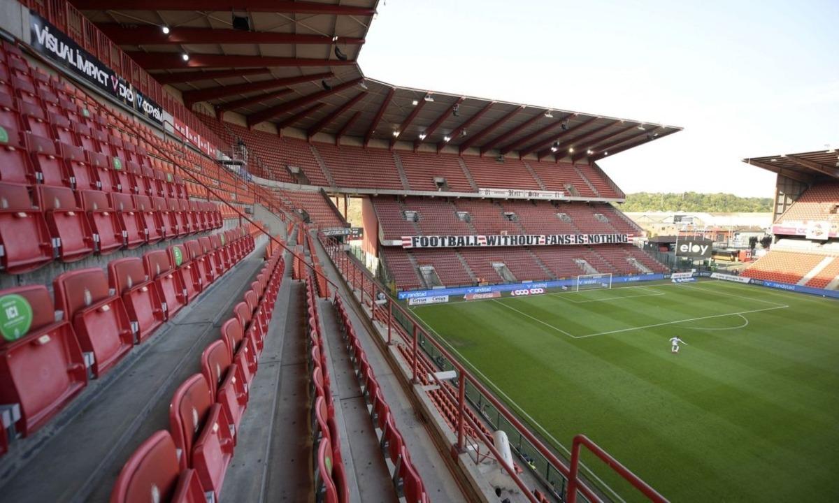 Βέλγιο: Νέο «λουκέτο» στα γήπεδα