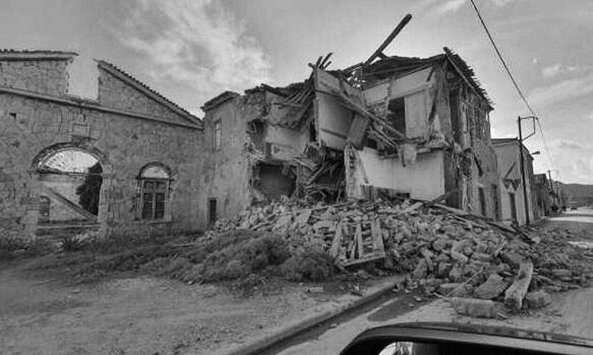 Σάμος σεισμός: ΠΑΕ και ΚΑΕ Άρης για τους πληγέντες: «Προσευχόμαστε γι' αυτούς»
