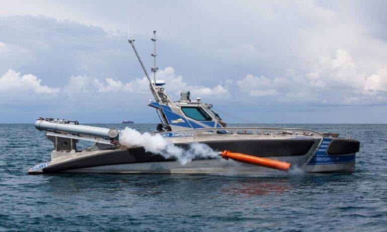 Ένοπλες Δυνάμεις: Απασφάλισε η Ελλάδα – Αγοράζει ισραηλινό drone κυνηγό υποβρυχίων