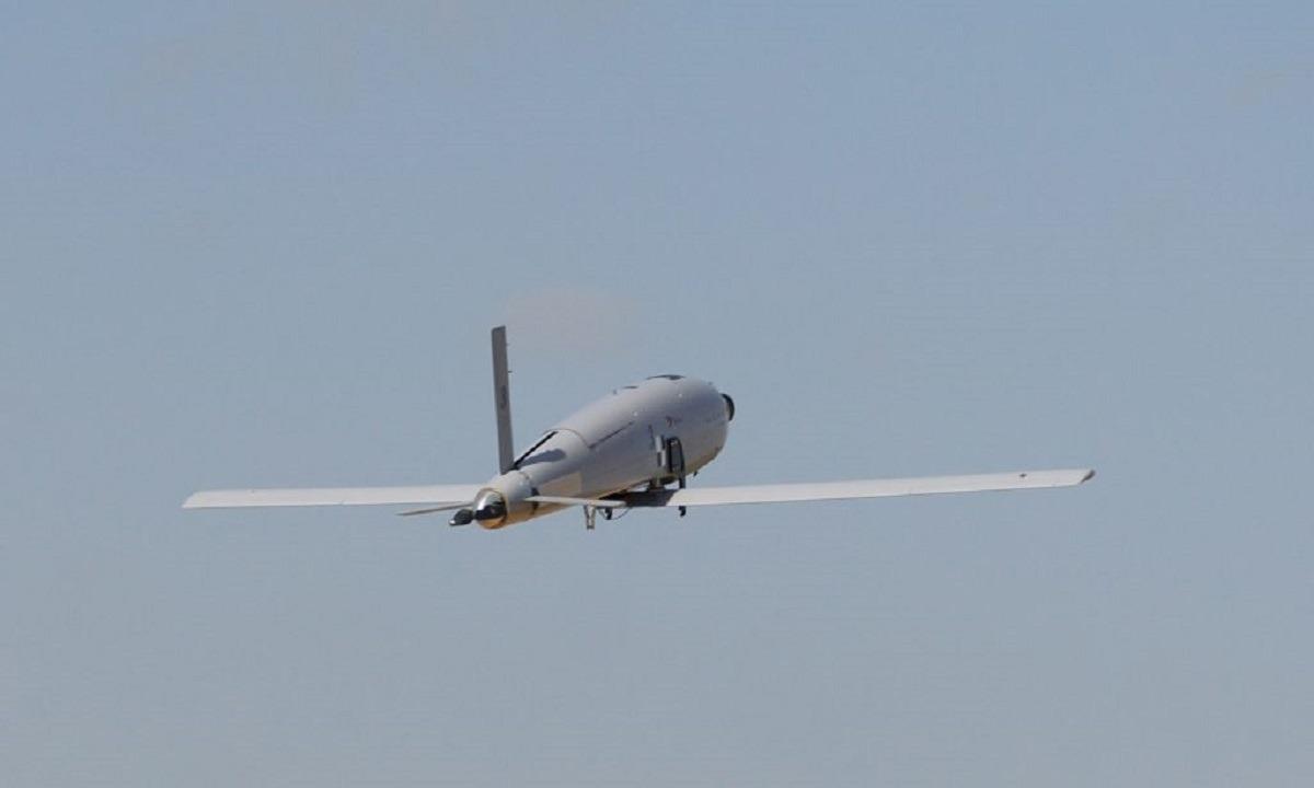 Ναγκόρνο Καραμπάχ: Ισραηλινό καμικάζι drone έπεσε σε αυτοκίνητο παπά – Δείτε τι έγινε