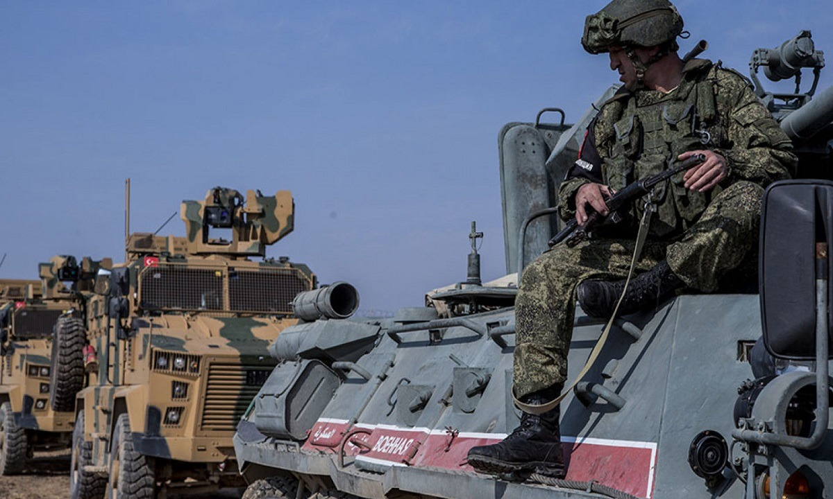 Toυρκία: Παίρνει στρατεύματα από τα Κατεχόμενα για να πολεμήσει τους Ρώσους στην Συρία
