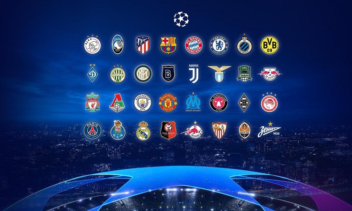 Ολυμπιακός: Το μυαλό στη Νιόν για την κλήρωση των ομίλων του Champions League – Τα γκρουπ δυναμικότητας