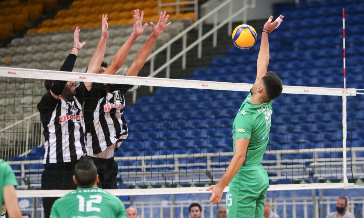 Volleyleague: Επιτέλους πρεμιέρα-Το πρόγραμμα της 1ης αγωνιστικής